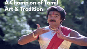 Top 6 Movies of Kamal Haasan That Celebrated Tamil Art & Tradition
