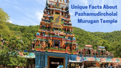 5 Unique Facts About The Pazhamudircholai Murugan Temple