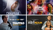Saksikan filem-filem nominasi Filmfare Awards di Bollyone HD (Astro saluran 251)
