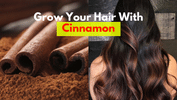 How to Use Cinnamon to Grow Your Hair?