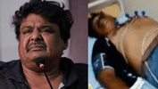 Actor Mansoor Ali Khan Admitted In Hospital