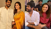 Vignesh Shivan's Lovely Valentine Wishes For GF Nayanthara Goes Viral!