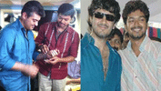 Ajith Wanted To Leave Cinema, But Vijay... - This Actor Reveals Their Unknown Stories!