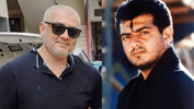 Ajith Was Shocked To See This Actor's Hair; Here's What He Said!