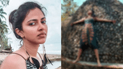 Why Is This Happening To Me? - Amala Paul Posts About Self Realisation!