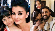 Aishwarya Rai & Daughter Test Positive For Covid-19!