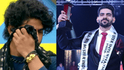 Bigg Boss Balaji Might Lose His Mr India Title Because Of This?