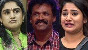 Bigg Boss Vanitha Reveals Losliya's Current Situation After Dad's Passing!