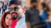 Nayanthara & Vignesh Shivan's Lovely New Year Celebration Goes Viral!