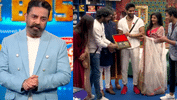 Kamal Finally Reveals Why He Doesn't Criticize The Housemates Like Other Bigg Boss Shows!