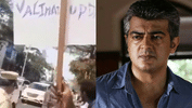 Ajith Frustrated Over Fans' Action; This Is What He Says...
