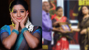 VJ Chithra Named As The Most Celebrated Actress On Television; Fans Get Emotional!