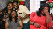 Robo Shankar's Wife Priyanka & Daughter Indraja Talks About Body Shaming
