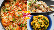Try These Delicious Recipes With Dairy Champ Creamers Today!