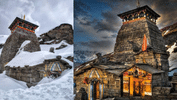 The Legend Behind Tungnath - World's Highest Shivan Temple!