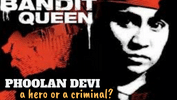 Legend says that the bandit queen killed the 22 men who raped her. But do you know the actual story? This is the life story of Phoolan Devi...