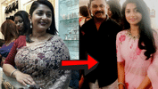 Meera Jasmine's Stunning Transformation After Marriage
