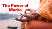Heal Your Body Using the Powerful Yoga Mudras