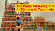 The Ancient Legend Behind Navagraha Temples in Tamil Nadu