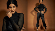 Shruti Haasan To Play CIA Undercover Agent!