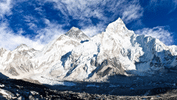 Is Mount Everest Melting?