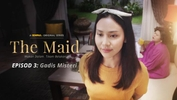 The Maid | Episod 3 - Gadis Misteri