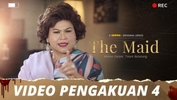 The Maid | Video Pengakuan - Episod 4