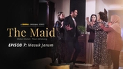 The Maid | Episod 7 - Masuk Jarum