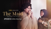 The Maid | Episod 8 - Alim Kucing