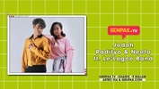 Neeta & Radityo - Jodoh Ft. Le'Lagoo Band | Gempak TV