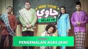[EPISOD PENUH] Mind Your Jawi Musim 2 - EP1