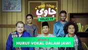 [EPISOD PENUH] Mind Your Jawi Musim 2 - EP2