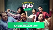 [EPISOD PENUH] Mind Your Jawi Musim 2 - EP3