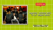 Agenda - Ahmad Adly ft. Le' Lagoo Band | Gempak TV