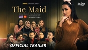 Trailer Drama The Maid