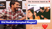The Universe Heard Me - Bigg Boss Mugen