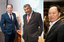 Four Malaysians Make Their Debut On Forbes' 35th Annual List Of World's Billionaires