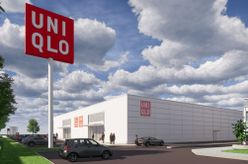 Uniqlo To Open Its First
