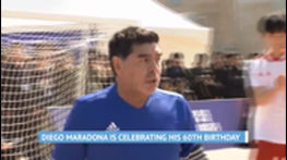 Born This Day - Diego Maradona turns 60
