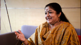 [EXCLUSIVE] I Struggled to Sing for a Mentally-Ill Revathy : Singer Chithra