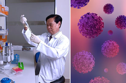 Malaysian Virologist Picked To Be Part Of International Taskforce To Investigate The Coronavirus