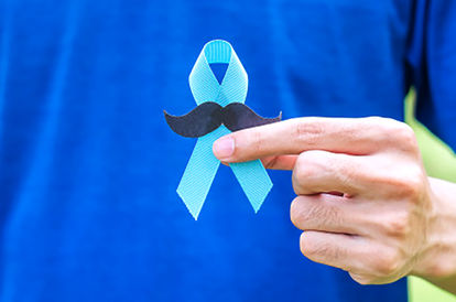 6 Things You Need To Know About Prostate Cancer