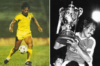 Football Legend Mokhtar Dahari Once Had An Offer To Play For Real Madrid, But He Turned Them Down