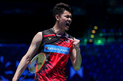 Sweet Victory: 22-Year-Old Lee Zii Jia Wins All England Men's Singles Crown