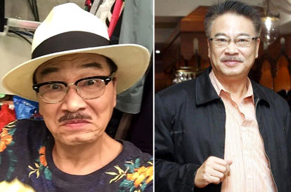 Homecoming: Late Hong Kong Actor Ng Man-Tat's Ashes May Be Kept In Johor