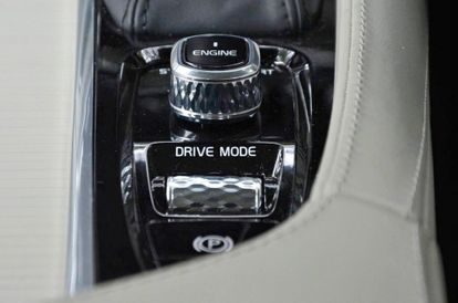 Drive Modes And When You Should Engage Them