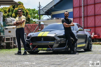 Wak Doyok Takes His Turn In The Hot Seat In Roda Panas Episode 2
