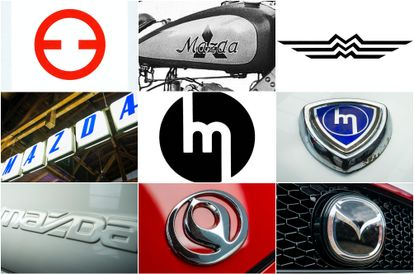 Take A Look At Mazda's Logo Journey Throughout 100 Years