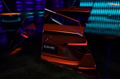 Honda's Going To Reveal The New Civic On Twitch Because Young People