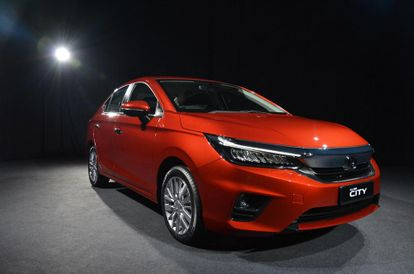 The All-New Honda City Goes Beyond Borders In Raising The Bar